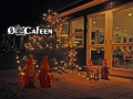 Ø-Cafeen holder jul