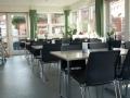 Ø-Cafeen indefra