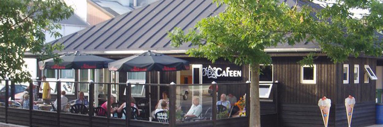 cafe langeland